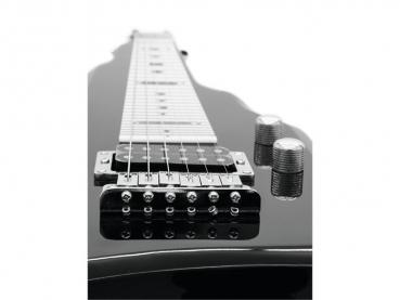 beinstütze für gitarre