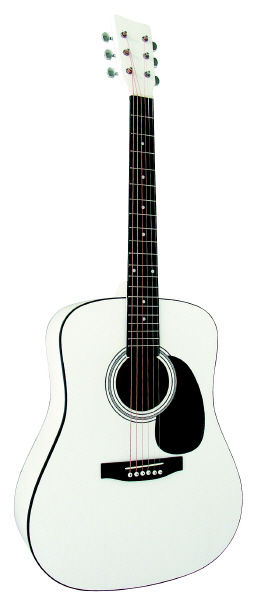 akustikgitarre saiten test