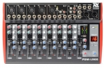 Power Dynamics PDM-L905 Musik Mixer 9-Kanal MP3/ECHO